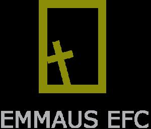 Emmaus Evangelical Free Church Logo